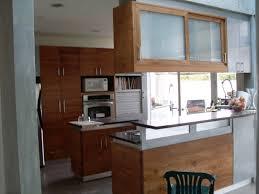 Muebles De Cocina En Caoba – Ocinel