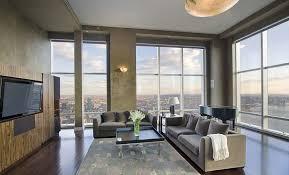 100 Trump World Tower Penthouse Chicago My Dream Home Pent House Derek Jeter New