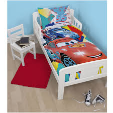 Corvette Toddler Bed by Character Disney Junior Toddler Bed Duvet Covers Bedding Sofia