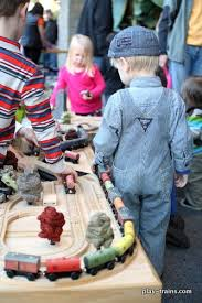 Woodworking Shows 2013 by 64 Best Diy Train Tables Images On Pinterest Train Table