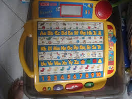 vtech smart alphabet picture desk mommyslove4baby143 vtech alphabet picture desk 649p sold