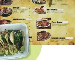 It's Taco Time: Airport Road Trucks | Restaurants ...