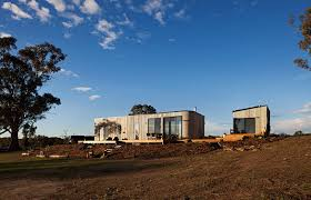100 Prefab Architecture Five Of The Best Australian Homes Habitus Living