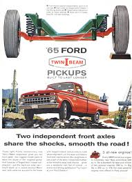 1965 Ford Truck Advertisement | Ford Trucks | Pinterest | Ford ... 9 Cheapest Trucks Suvs And Minivans To Own In 2018 Best Used Pickup Under 5000 Midsize Or Fullsize Which Is Want To Lift Your Truck Or Jeep Here Are Some Things Keep In Mind Cant Afford Fullsize Edmunds Compares 5 Midsize Pickup Trucks The Classic Buyers Guide Drive What Cars And Last 2000 Miles Longer Money 1964 Gmc V6 With Stake Bed Automobile Advertising Gm A New Kind Of Electric Vehicle Company Introducing The Worlds Most Toprated For Sponsored Post Robust Reliable Economical New Mercedes Uhaul Rental Moving Trailer Stock Video Footage Videoblocks
