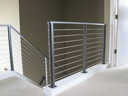 Cable Railings Stainless Steel Cable Railing Systems Types Stairs And Decks With Wire Cable Railings Railing Is A Deco Steel Guardrail Deck Settings And Stalling Post Fascia Mount Terminal For Balconies Decorations Diy Indoor In Mill Valley California Keuka Stair Ideas Best 25 Ideas On Pinterest Stair Alinum Direct Square Stainless Posts Handrail 65 Best Stairways Images Staircase