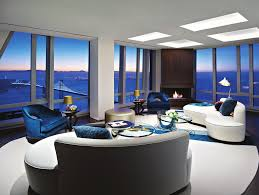 100 Penthouses San Francisco Live Lavishly In This Fully Furnished Penthouse