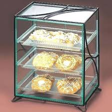 Cool Countertop Bakery Display Cases Cal Mil Case Acrylic Refrigerated