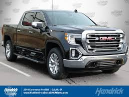 New GMC Sierra 1500 In Duluth | Rick Hendrick Buick GMC Duluth Chevy Dealer Nh Gmc Banks Autos Concord 2019 All New Sierra 1500 Crew Cab Denali 4x4 62l At Wilson Trucks Suvs Crossovers Vans 2018 Lineup Price Lease Deals Jeff Wyler Florence Ky In Duluth Rick Hendrick Buick Custom And Edmton Ab Canyon 2015 Carbon Editions Add Sporty Looks Substance Luxury Vehicles Seattle Dealer Inventory Bellevue Wa
