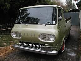 100 1963 Dodge Truck A100 Van