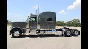 100 Peterbilt Trucks For Sale By Owner 2017 389 Metallic Phantom Gray Operator 23