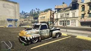 Benny's Custom Tow Truck 0.5 For GTA 5