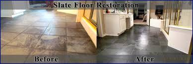slate floor cleaning services houston bizaillion floors