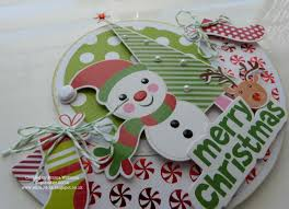 Frosty Snowman Christmas Tree by Frosty The Snowman