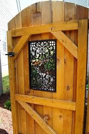 100 Building A Garden Gate From Wood Diy Garden Gate Travelmooseinfo