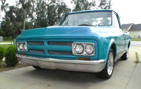 100 69 Gmc Truck Bills