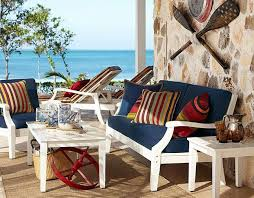 Innovative Coastal Outdoor Furniture Tuvalu Home