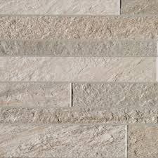 Natural Stone Look Porcelain Tile to Pin on Pinterest