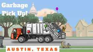 Garbage Truck Pick Up In Austin Texas! L Armadillos, Bats, Smash ... New Ram Promaster 1500 Pricing And Lease Offers Austin Texas Commercial Precast Truck Wheel Stops Jon Favreaus Chef Is Now Filming In Tx Eater The Best Food Trucks Pretty Semi With Bathroom Images 16 Super Pizza Quixote Review Via 313 Pizzeria Lift Kits Renegade Accsories Inc Rearview Heyday Of Mom Pop Truck Stops Veracruz All Natural Authentic Mexican Stonys Roaming Hunger