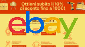 EBay: Up To 100 € Discount With The PIUSCONTOPERTE Coupon ... 10 Off 50 Flash Sale On Ebay With Code Cfebflash10off Redemption Code Updated List For March 2019 Discount All Smartphones From 17 To 21 August I Have A Coupon For Off The Community 30 Targeted Ymmv Slickdealsnet Ebay 70 Mastrin 24 Fe Card Electronics Beats Headphones At Using Mastercard Genos Garage Inc Codes Bbb Coupons How To Get An Extra Margin On Free Coupon Codes Dropshipping 15 One Time Use Allows Coins This