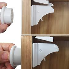 Best Magnetic Locks For Cabinets by Smart Baby Magnetic Child Safety Locks Cabinet And Cupboard