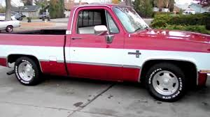 Chevy Silverado 85 C10 - YouTube All Chevy 85 4x4 Old Photos Collection Makes 1985 Chevrolet Ck Pickup 1500 K10 4wd4x4 Silverado Custom Shop Truck Lifted Carpatys Pictures To Pin On Pinterest C10 Hot Rod Network Pecks Customs September 2013 This Is What A Century Of Trucks Looks Like Automobile Big Green Gets Brand New V8 Crate Engine The 800horsepower Yenkosc The Performance Olyella1ton 3500 Regular Cab Specs