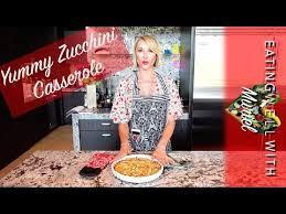 Yummy Zucchini Casserole