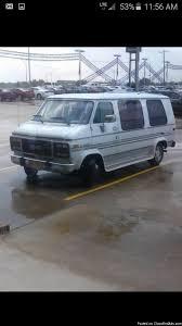 1995 Gmc Vandura Conversion Van