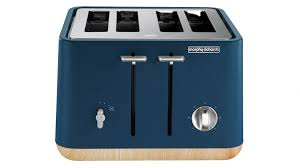 Morphy Richards Aspect Scandi 4 Slice Toaster