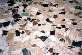 We Can Make Any Kind Of Stone In Terrazzo Chips For Custom Job Furnish And Install Cement Epoxy To Design Needed