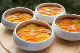 dessert aux fruits d ete nos desserts aux fruits d été pour se régaler envie de bien manger