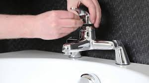 Dripping Bathtub Faucet Single Handle by How To Fix A Dripping Single Lever Tub Mixer Faucet Youtube