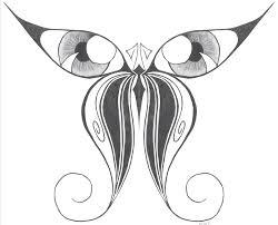 2771x2240 18 Butterfly Drawings Art Ideas Design Trends