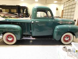 1952 Ford F1 For Sale | ClassicCars.com | CC-909728 1952 Ford Truck For Sale At Copart Sacramento Ca Lot 43784458 F1 63265 Mcg Old Ford Trucks Classic Lover Warren Allsteel Pickup Restored Engine Swap 24019 Hemmings Motor News F100 For Sale Pickup Truck 5 Star Cab Deluxe F3 34ton Heavy Duty Trend 8219 Dyler Ford Panel Truck Project Donor Car Included 5900 The Hamb Bug On A Radiator Pinterest