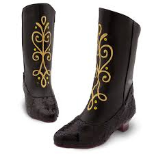 Disney Store Scares Up An by Anna Boots For Girls Frozen Disney Store The Redamancy Of