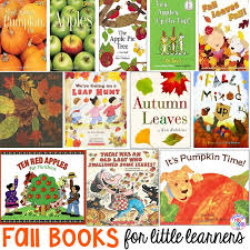 Spookley The Square Pumpkin Book Amazon by Fall Books For Little Learners Pocket Of Preschool
