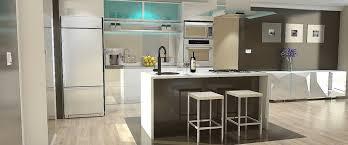die wohnküche als lebensmittelpunkt 5 kreative ideen