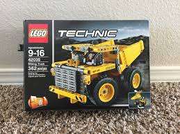100 Lego Mining Truck LEGO Technic For Sale Online EBay