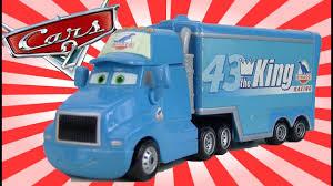 Dinoco Mack Truck   Www.topsimages.com