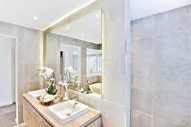 led im badezimmer für besonderes entspannungsgefühl