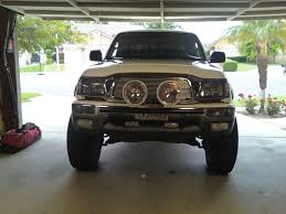 100 Defiant Truck Products 1st Gen Light Bar Tacoma World