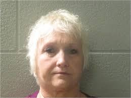 ELLEN PEGRAM HOPPES Inmate Henderson County Detention