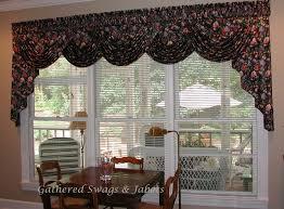 Magnificent Valances For Living Room Design Living Room Cool