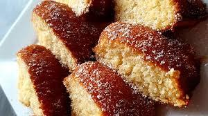 torte ohne ei mit milchmädchen