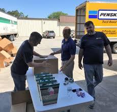 100 United Truck Rental Community Bank On Twitter Earlier This Week Members From