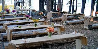 Elk Lake Resort Wedding Venue Picture 5 Of 7