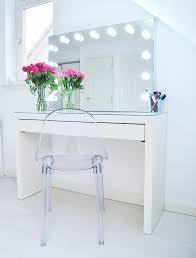 Ikea Illuminated Mirror Decoration Ideas Makeup Storage Ideas Ikea