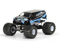 Guardian Monster Truck Body (Clear) By Pro-Line [PRO3485-00 ... Savage X 46 18 Rtr Monster Truck By Hpi Hpi109083 Cars The Truck That Broke Internet Youtube Bigfoot No1 Original 110 2wd Pusat Toko Rc Monster The Godfather Of Trucks Senior Lifetimes Emissouriancom Amazoncom Revell Snaptite Max Grave Digger Model Lrp Zr32 Spec 2 Engine Wpull Start Standard Plug Time Flys Wiki Fandom Powered Wikia Kyosho Mad Force Kruiser Official Video Overkill Evolution Rampage Mt V3 15 Scale Gas