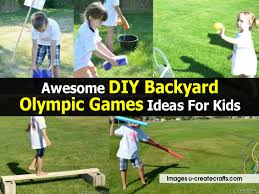 Backyard-olympic-games-u-createcrafts-com.jpg Diy Outdoor Games 15 Awesome Project Ideas For Backyard Fun 5 Simple To Make Your And Kidfriendly Home Decor Party For Kids All Design Backyards Excellent Diy Pin 95 25 Unique Water Fun Ideas On Pinterest Fascating Kidsfriendly Best Home Design Kids Cement Road In The Back Yard Top Toys Games Your Can Play This Summer Its Always Autumn 39 Playground Playground Cool Kid Cheap Exciting Backyard Fniture