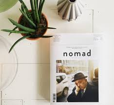 100 Magazine Design Ideas More Than Visual Art NOMAD Magazine The Style Office