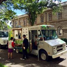 Yaya Thai Food Truck On Mililani St In Downtown Honolulu Again Today ... How This San Francisco Food Truck Keeps Diners Coming Back Yellowknife Street Food Online Thai Express Truck Punaluu Oahu Hawaii Row On Pad From Khao In Soma Streat Flickr Super Ecu Playlist Lihue Photo By Cdmiller Kauai Pinterest Aloha Fusion Maui Time First Rally To Be Held At Fairview Elementary Bellevue Me Up Buffalo Eats Seven New Trucks Check Out This Summer Eater Dallas Happy Bellies Eat With Art